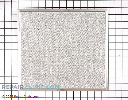 Grease Filter WB2X8422 Main Product View