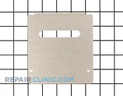 Waveguide Cover - Part # 579088 Mfg Part # 4359825