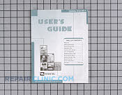 Owner's Manual - Part # 517190 Mfg Part # 33002391
