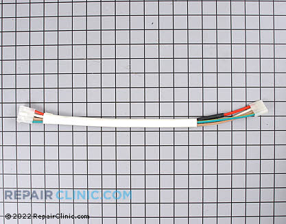 Caloric Refrigerator Wire Harness