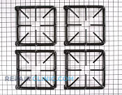 1=pkg of 4 grates (ki - Part # 1237520 Mfg Part # Y0086697