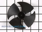 Fan Blade - Part # 663897 Mfg Part # 61001935