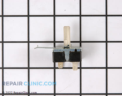 Heat Selector Switch (OEM)  WE4X877, 276947