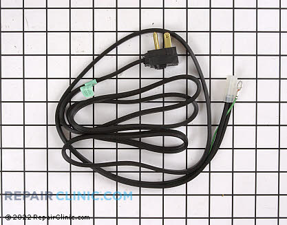 Power Cord (OEM)  WH19X311