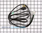 Power Cord - Part # 278976 Mfg Part # WH19X311