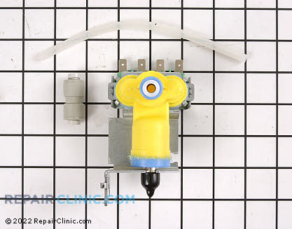 Water Inlet Valve 12001892 Main Product View