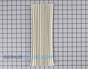 Window Side Curtain - Part # 917750 Mfg Part # 309645501