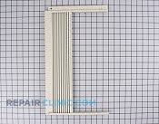 Window Side Curtain and Frame - Part # 768316 Mfg Part # BT3074113