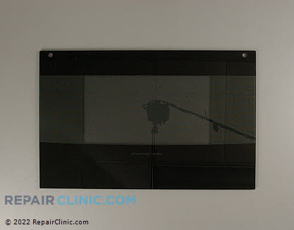 Outer Door Glass (OEM)  143004