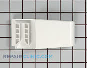 Bracket - Part # 1221705 Mfg Part # RF-0850-27