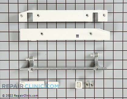 Bosch Dryer Door Hinge