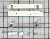 Door Hinge - Part # 1385055 Mfg Part # 499011