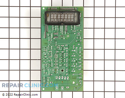 E-Wave Microwave Main Control Board