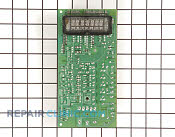Main Control Board - Part # 1206848 Mfg Part # PKMPMSLA00