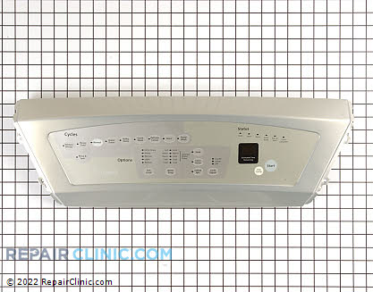 Touchpad and Control Panel 8563809 Main Product View