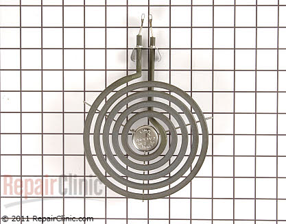 Jc Penney Oven Coil Surface Element