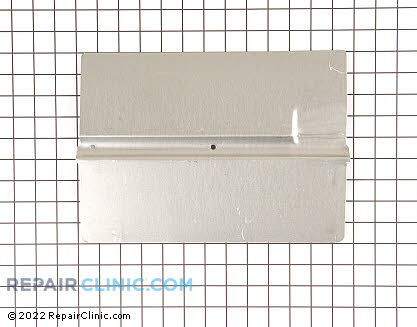 Oven Bottom Panel (OEM)  329316