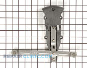 Rack Adjuster - Part # 1394229 Mfg Part # W10153535