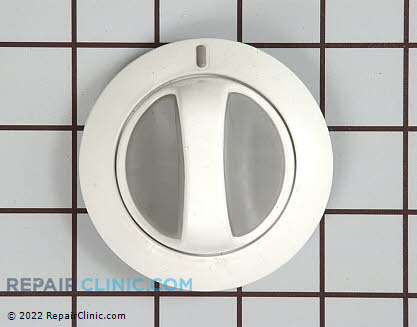Whirlpool Washer Door Handle