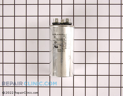 Capacitor 160500710112    Main Product View
