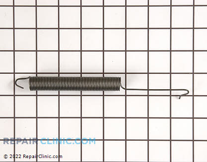 Gibson Dishwasher Door Spring