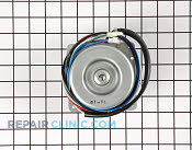 Fan Motor - Part # 772309 Mfg Part # WJ94X10022