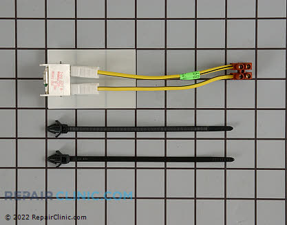 Thermal Fuse 8193762 Main Product View