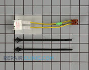 Thermal Fuse - Part # 959376 Mfg Part # 8193762