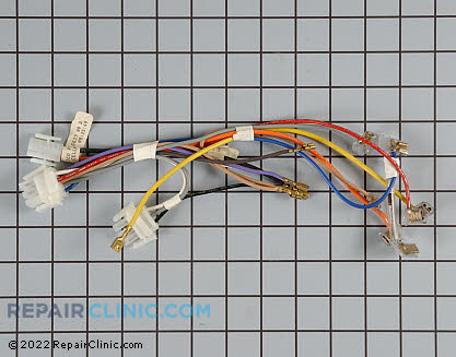 Wire Harness (OEM)  131662700
