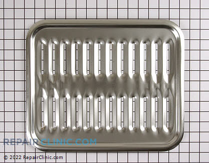 Broiler Pan Insert 484627 Main Product View