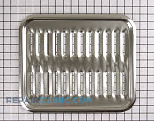 Broiler Pan Insert - Part # 1051010 Mfg Part # 484627