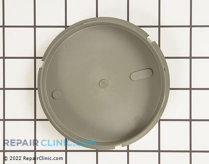 Lid (OEM)  8052640-81-UL