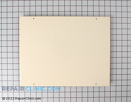 Range Vent Hood Base Panels