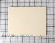 Base Panel - Part # 1172287 Mfg Part # S97007899