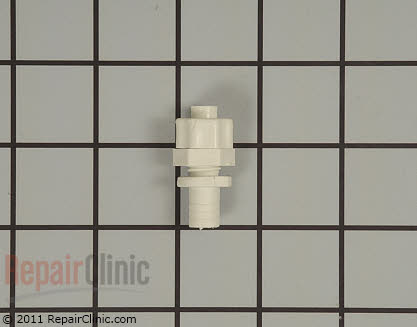 E-Wave Ice Machine Drain Cap