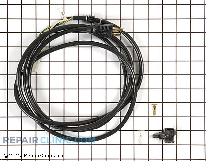 Power Cord 371135 Main Product View