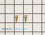 Fastener - Part # 290183 Mfg Part # WR1X1592
