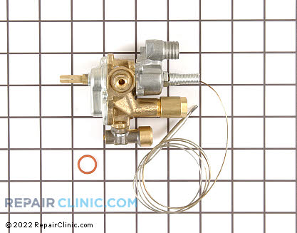 Oven Thermostat WB20K10013      Main Product View