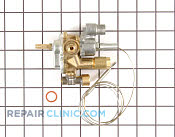 Oven Thermostat - Part # 1085889 Mfg Part # WB20K10013