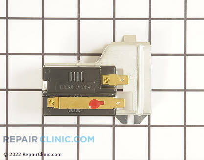 Flame Sensor (OEM)  55428