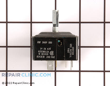 Surface Element Switch 414604 Main Product View