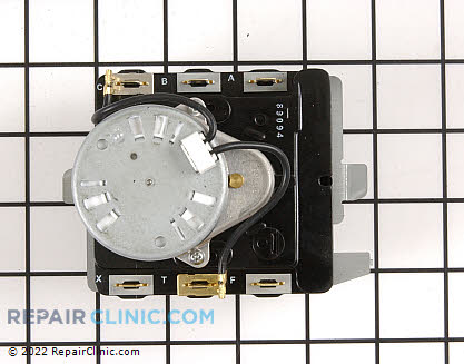 Timer (OEM)  WE4X882