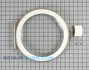 Door Assembly - Part # 764418 Mfg Part # 8801106-0