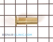 Gas Tube or Connector - Part # 1044401 Mfg Part # 189023