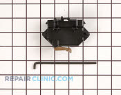 Motor Switch - Part # 870468 Mfg Part # R0130735