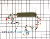 Wire Harness - Part # 935670 Mfg Part # 296101