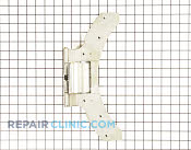 Door Hinge - Part # 1168565 Mfg Part # WH01X10259