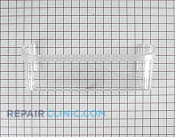 Door Shelf Bin - Part # 890955 Mfg Part # 240323002