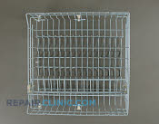 Upper Dishrack Assembly - Part # 234889 Mfg Part # R0910161