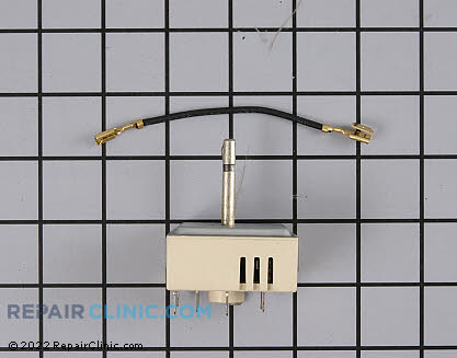 Surface Element Switch WB24T10063      Main Product View